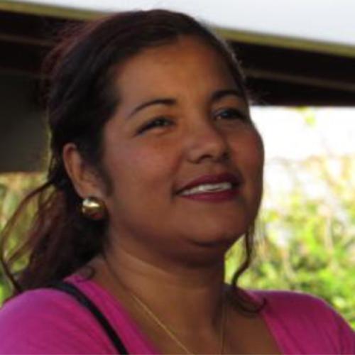 Nora Flores