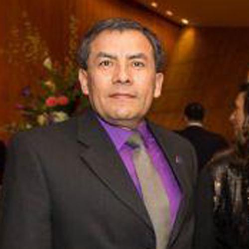 Oscar Flores