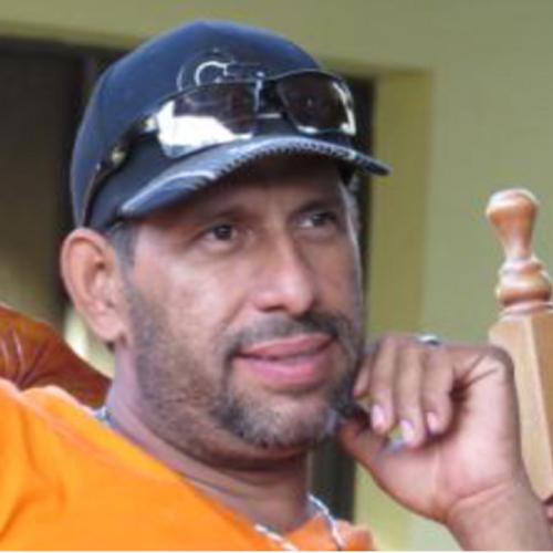 Oscar Ubeda