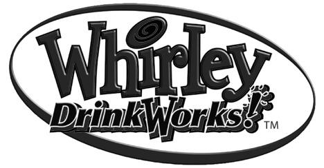 whirleydrinkworks.com