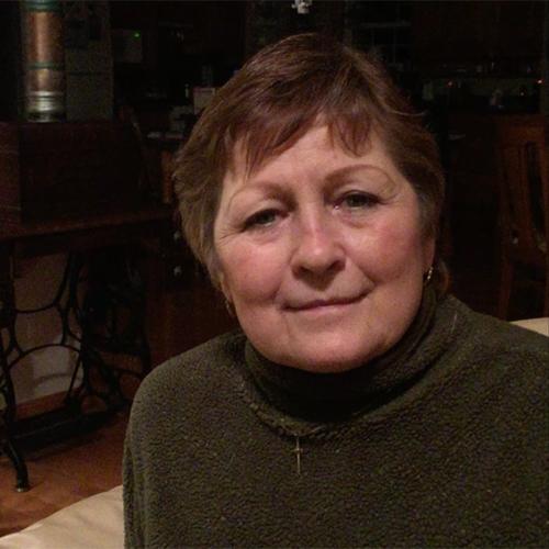 Eve McGill