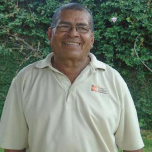 Chico Velasquez