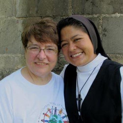 Sister Debbie Blow, OP