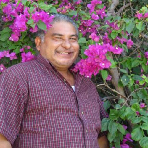 Mauricio Flores Cuadra