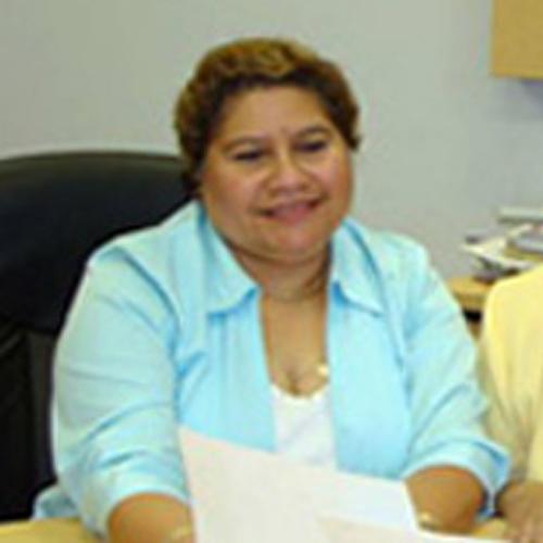 Yamilette Flores