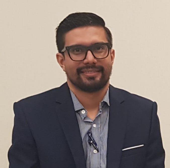 Dr. Alejandro Alberto Ortiz Alvarez